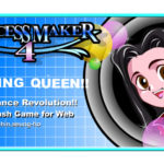 Princess Maker 4 – Flashgame