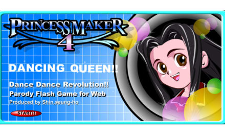 Princess Maker 4 – Flashgame