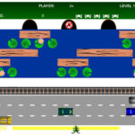 Frog It – Flashgame