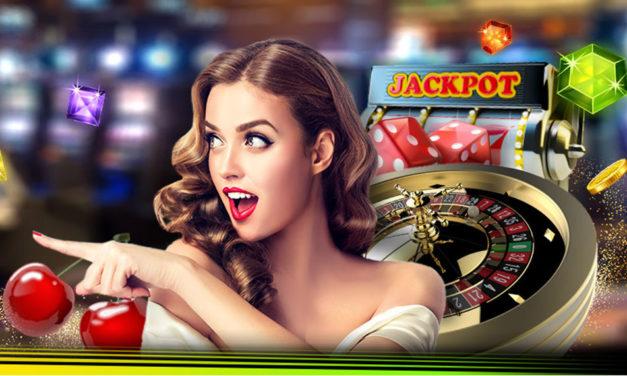 Der perfekte Ort um mit Casinospielen zu Starten