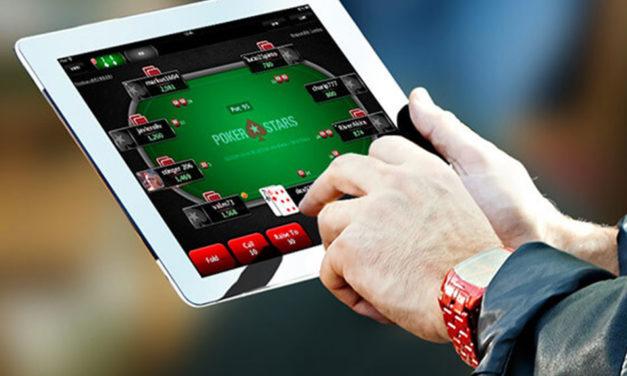 Online Pokern
