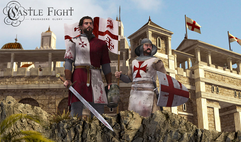 Castle Fight – das Browsergame