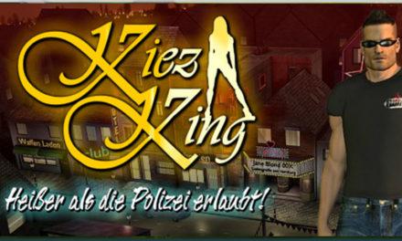 Kiezking – das Browsergame