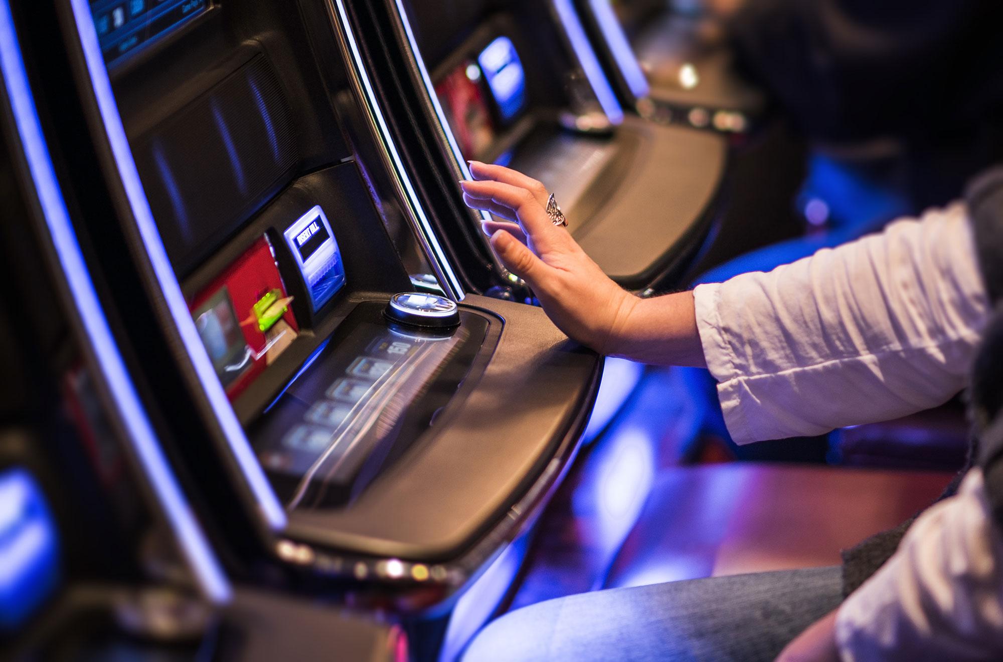 Casino Slots Tipps Und Tricks