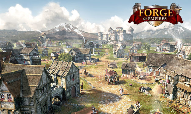 Forge of Empires – Strategische Zeitreise
