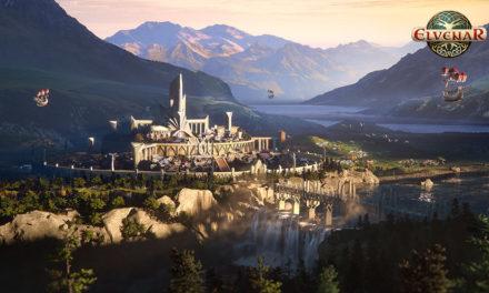 Elvenar: Ein magisches Aufbauspiel