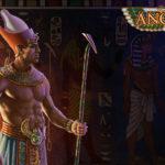 Anocris: Werde zum Herrscher des Nils