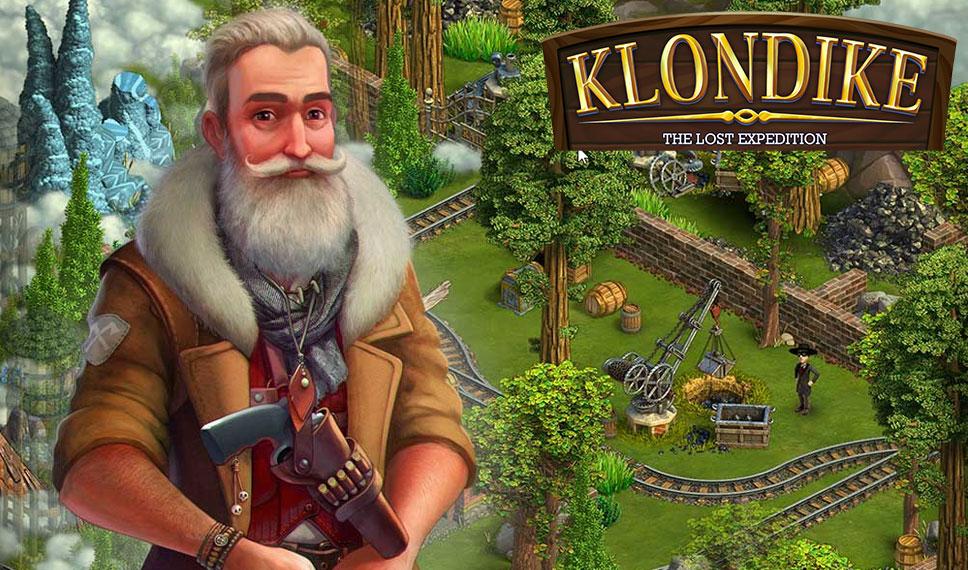 Klondike: The Lost Expedition – Erlebe den Goldrausch